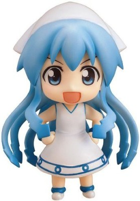 Animewild Nendoroid Ika Musume (10 Cm Pvc ) Phat Company Shinryaku