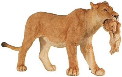 Papo Lioness With Cub Set Playset