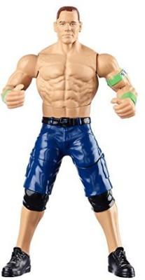 WWE Super Strikers Dual Force John Cena