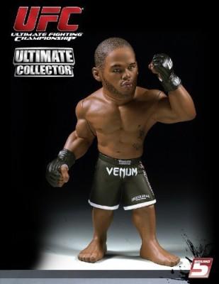 UFC Ultimate Collector Series 6 Jon Bones Jones