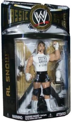 WWE World Wrestling Entertainment Series 13 Classic Super
