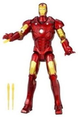 Hasbro Iron Man Repulsor Power