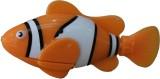 Adraxx Clownfish Water Sensitive Robot F...