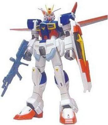 Bandai Hob 01 Impulse Gundam Seed (1/144 Scale)