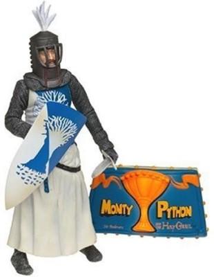 Diamond Select Monty Python & The Holy Grail Series I Sir Bedevere