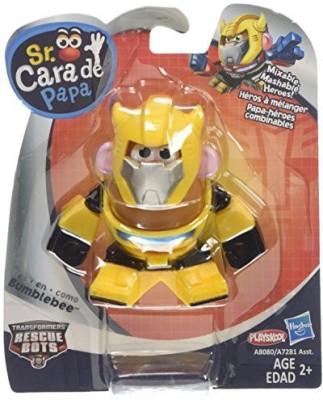 Playskool Mr Potato Head Transformers Mixablemashable Heroes