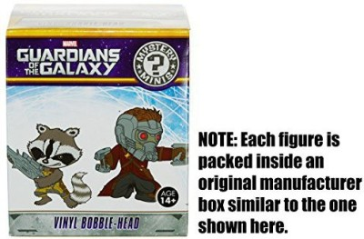 Guardians of the Galaxy Metallic Ronan