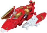 Power Rangers Megaforce Sky Brothers Zor...