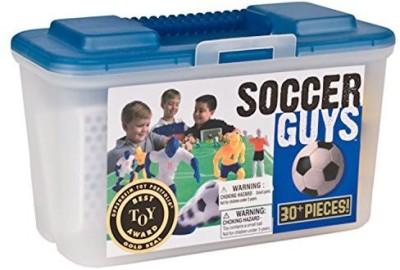 Kaskey Kids Soccer Guys