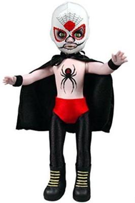 Other Manufacturer Living Dead Dolls Days Of The Dead Series 20 El Luchador