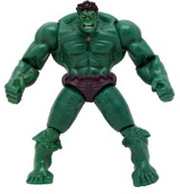 LAVIDI Super Hero Hulk toy Action figure for kids