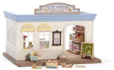 Calico Critters Shop Set