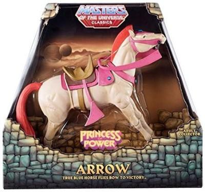 Masters of the Universe Motu Pop Bow,S Horse Arrow Shera Princess Of Powers Classics