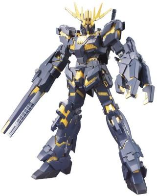 Gundam 1/144 High Grade Univeral Century #134 Unicorn 02 Banshee (Destroy Mode)