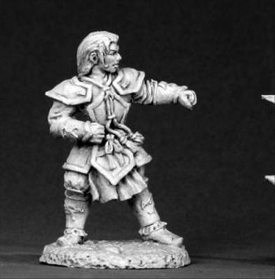 Reaper Iron Fistmale Monk