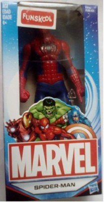 Funskool Marvel Spider Man