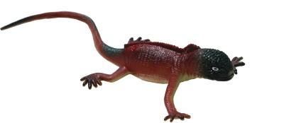 Scrazy Dangerous look Lizard