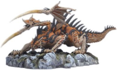 Lucky Yeh International, Ltd Mcfarlane,S Dragons Hunter Dragon (The Fall Of The Dragon