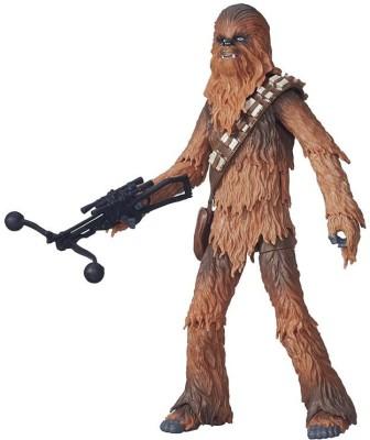Star Wars Black Series 6 inch Figure - Chewbacca