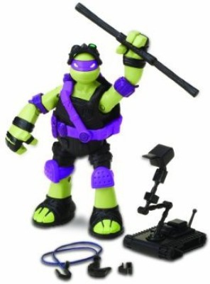 Teenage Mutant Ninja Turtles Stealth Tech Don