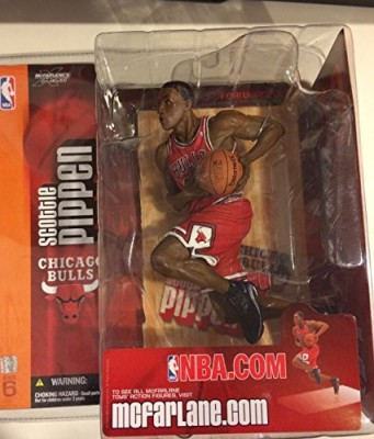 McFarlane Toys Sportspicks Nba Series 6 Scottie Pippen
