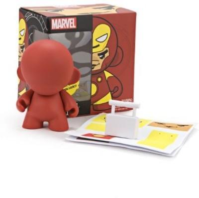 Kidrobot Marvel Munny Ironman