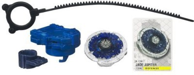 Beyblade Metal Fury B138 Jade Jupiter 130B Top