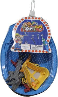 Venus-Planet of Toys Tool Set W Helmet