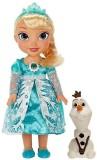 Krypton Frozen Toys Elsa and Anna (Blue,...