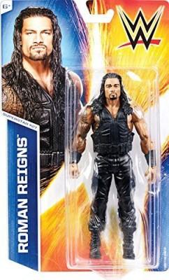 Wrestling ROMAN REIGNS - WWE SERIES 49 MATTEL TOY WRESTLING ACTION FIGURE