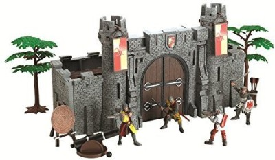 Toy Major The Kingdom Of Knight Super Castle Playset