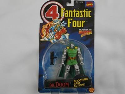 Fantastic 4 Animated Series Dr Doom