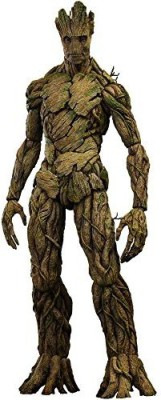 Marvel Guardians Of The Galaxy Groot Movie Masterpiece Series