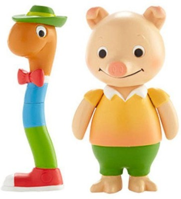Richard Scarry's Busytown Lowly & Pig Will