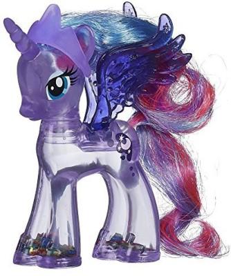My Little Pony Rainbow Shimmer Princess Luna Pony