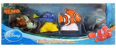 Finding Nemo Disney: Figurines Boxed Set