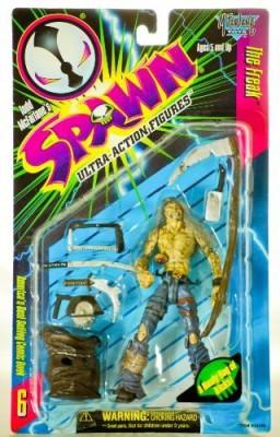 Spawn Series 6 The Freak