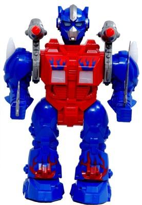 Montez Armored King Walking Robot Super Series