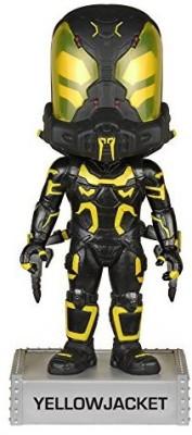Funko Wacky Wobbler Marvel Yellow Jacket Antman