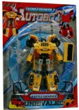 Turban Toys Battle Charged Transformable...