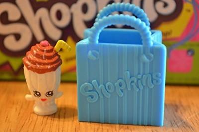Shopkins 2014 Millie Shake 077 Season 1 Ultra Rare
