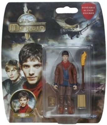SyFi Collector Adventures Of Merlin Merlin