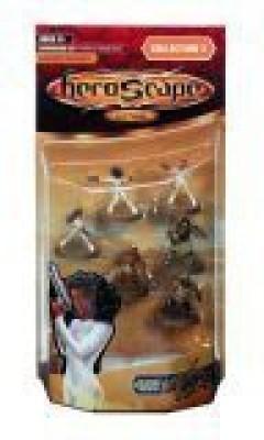 HeroScape - Single Packs Heroscape Expansion Set Thora,S Vengence Gladiators