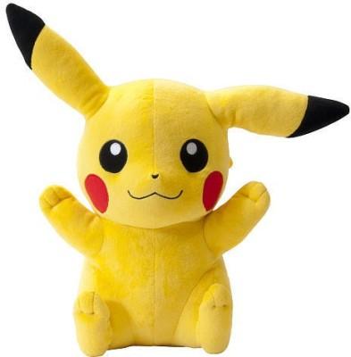 Tipi Tipi Tap Pokemon Pikachu Soft Toy For Kids - 15 inch