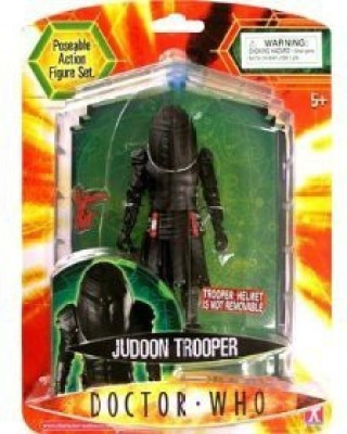 Underground Toys Doctor Who Series 3 Judoon Trooper