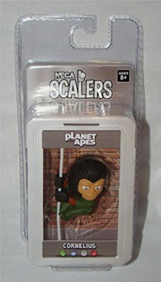 Planet of the Apes Scalers Mini Wave 2 Cornelius New145085(Multicolor)