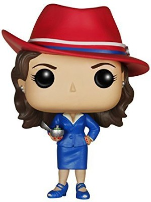 Funko Pop Marvel Agent Carter
