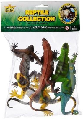 Wild Republic Poly Bag Reptile