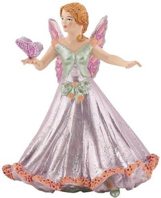 Papo Pink Elf Butterfly