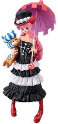 Banpresto One Piece The Grandline Lady Special Perona Dx Vol 2